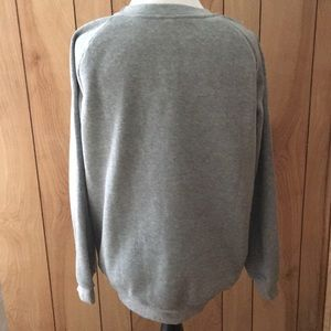 "Unbranded Tops - NEW ""DOG MOM"" Sweatshirt, XL, Runs Small"
